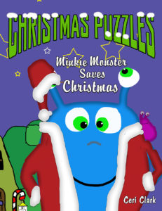 Minkie Monster Saves Christmas