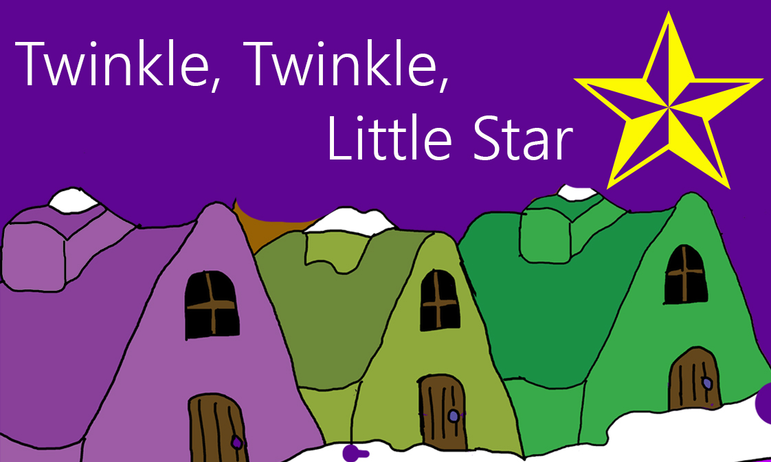 Twinkle Little Star I Have Been Collecting Nursery Rhymes